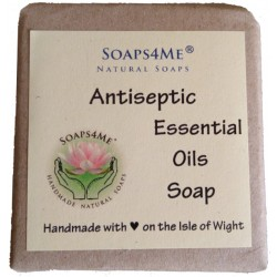 S4M Antiseptic Essential...