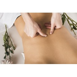 Back Massage | ATTIS Treatment Room | Ventnor | 07910344089