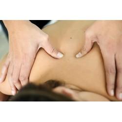 Neck, shoulders and upper back massage | ATTIS Treatment Room | Ventnor | 07910344089