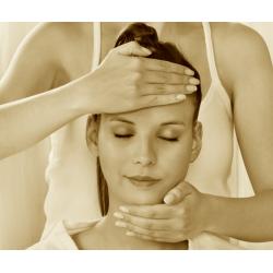Indian head massage | ATTIS Treatment Room | Ventnor | 07910344089