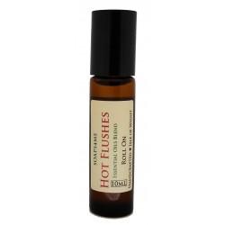 SOAPS4ME Essential Oil Blend Hot Flushes 10ml