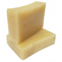 ATTIS Tea Tree Avocado Soap