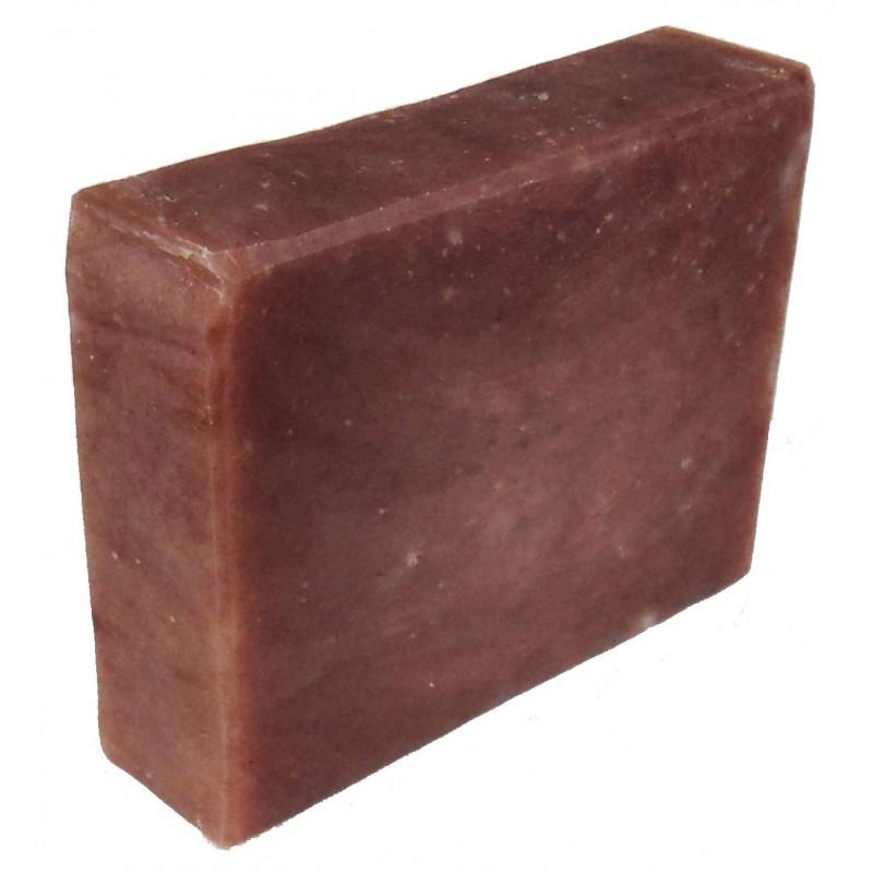 ATTIS Organic Baobab Natural Handmade Soap | with Cocoa Butter, Organic Coconut Oil | Vegan | 100g (1pc)