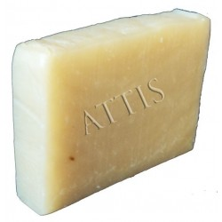 ATTIS Chamomile & Olive Oil Soap | Handmade | 100% Natural | Vegan