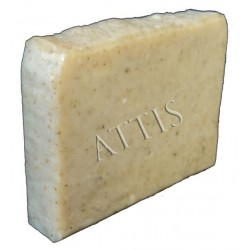 ATTIS Mint & Olive Oil Soap