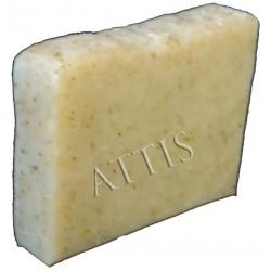ATTIS Rosemary & Olive Oil Soap
