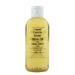 ATTIS Liquid Castile Soap -...