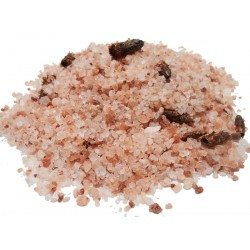 ATTIS Fir & Pine Bath Salt | 500g | with Himalayan Pink Salt | Vegan