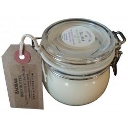 ATTIS Baobab Body Butter with Patchouli & Lavender Essential Oils   Vegan
