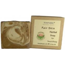 SOAPS4ME Natural Herbal...