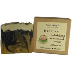 SOAPS4ME Rosacea Herbal...