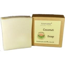 SOAPS4ME Organic Coconut...