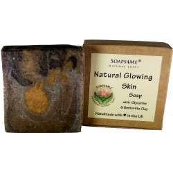 SOAPS4ME Natural Glowing...