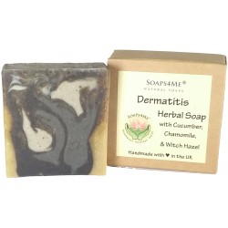 SOAPS4ME Dermatitis Herbal...