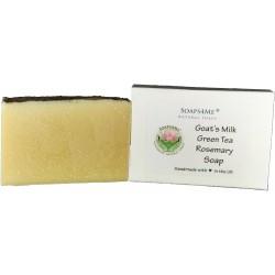 SOAPS4ME Goat's Milk Green...