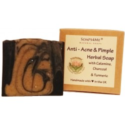 SOAPS4ME Anti Acne and...