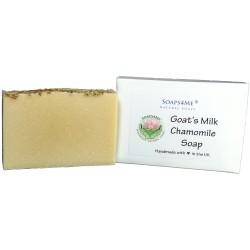 SOAPS4ME Goat's Milk...