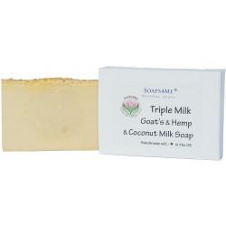 SOAPS4ME Triple Milk...