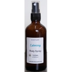 SOAPS4ME Calming Body Spray 100ML