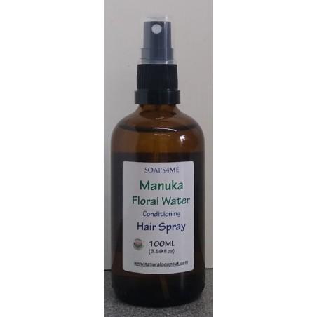 SOAPS4ME Manuka Floral Water 100ML