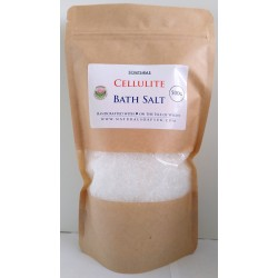 SOAPS4ME Cellulite Bath Salt