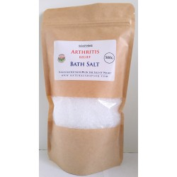 SOAPS4ME Arthrits Relief Bath Salt