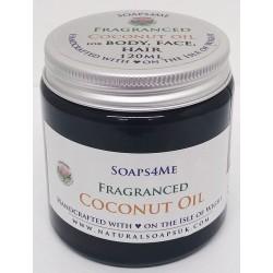 SOAPS4ME Fragranced Coconut...